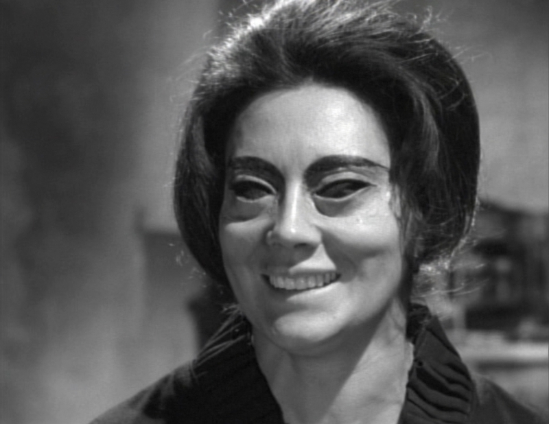 "Still from ""The Curse of the Crying Woman, 1961"