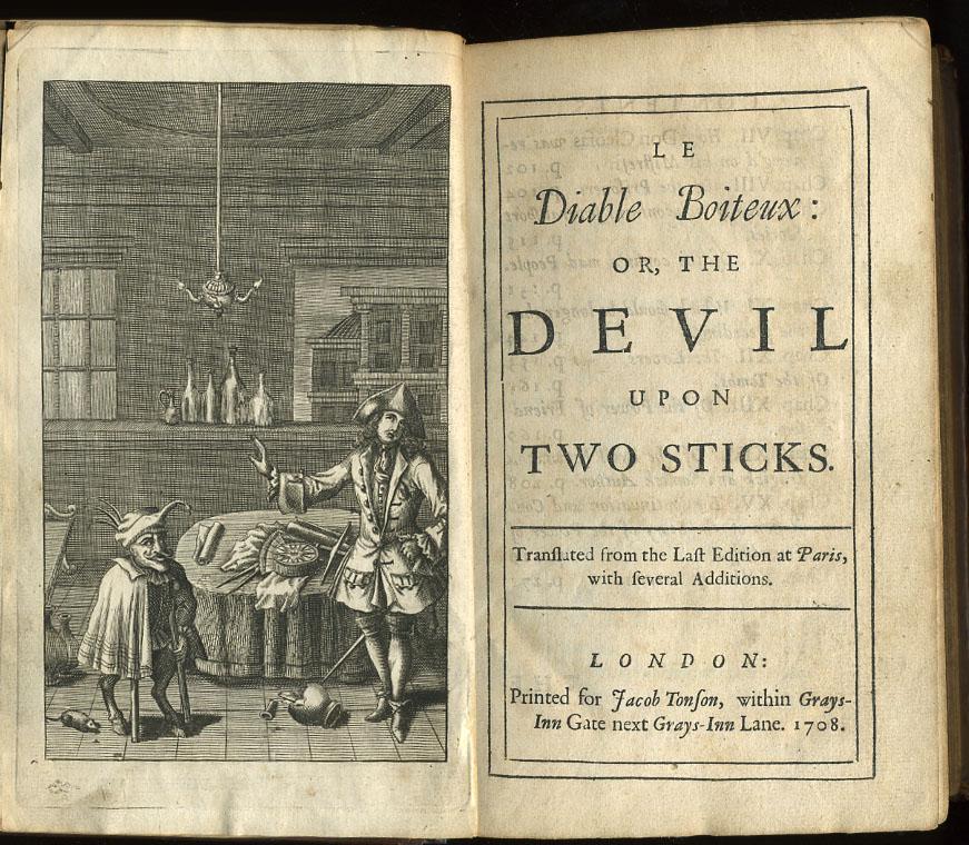 Le Diable Boiteux,