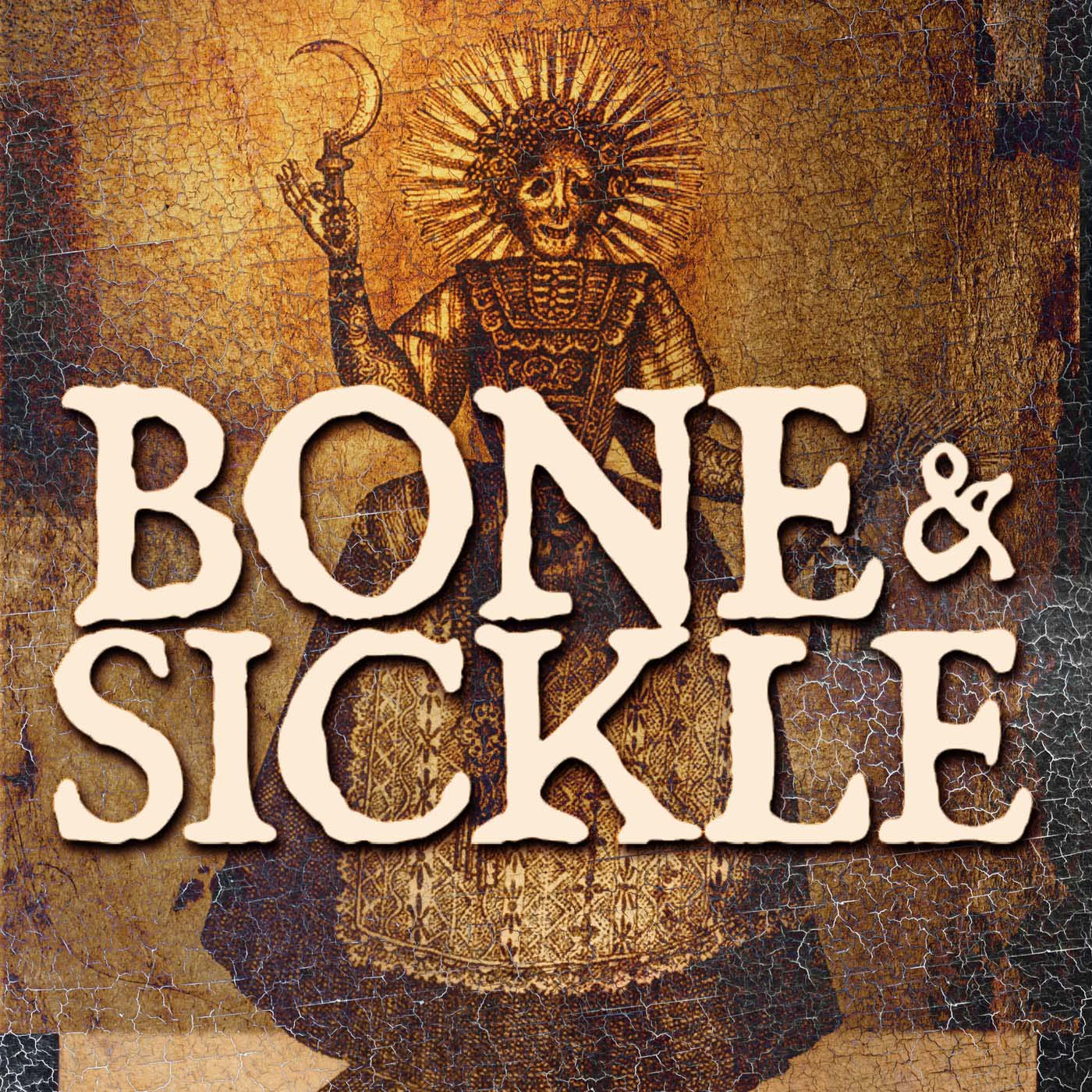 Bone and Sickle